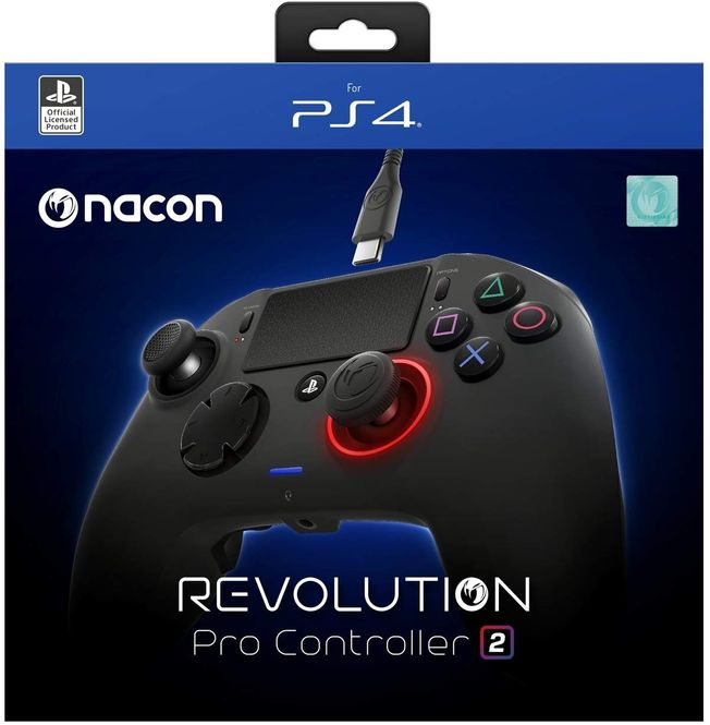 Nacon Revolution Pro Controller 2 for PS4