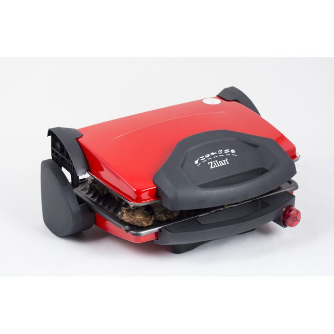 Zilan Multi-function Grill