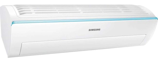 Samsung Air Conditioner New Triangle Smart 18000BTU (F-AR18MSA)