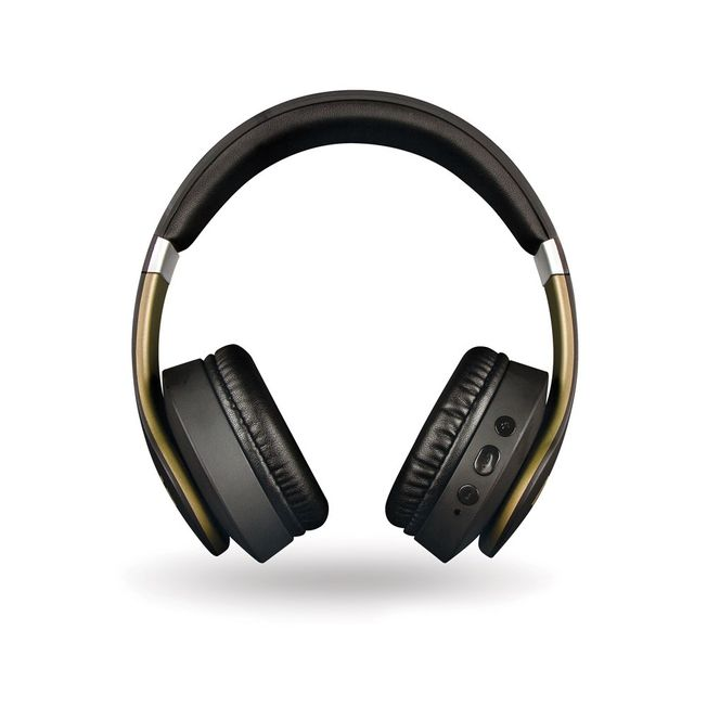 Veho NPNG Bluetooth Headphones with microphone - VEP-022-NP2