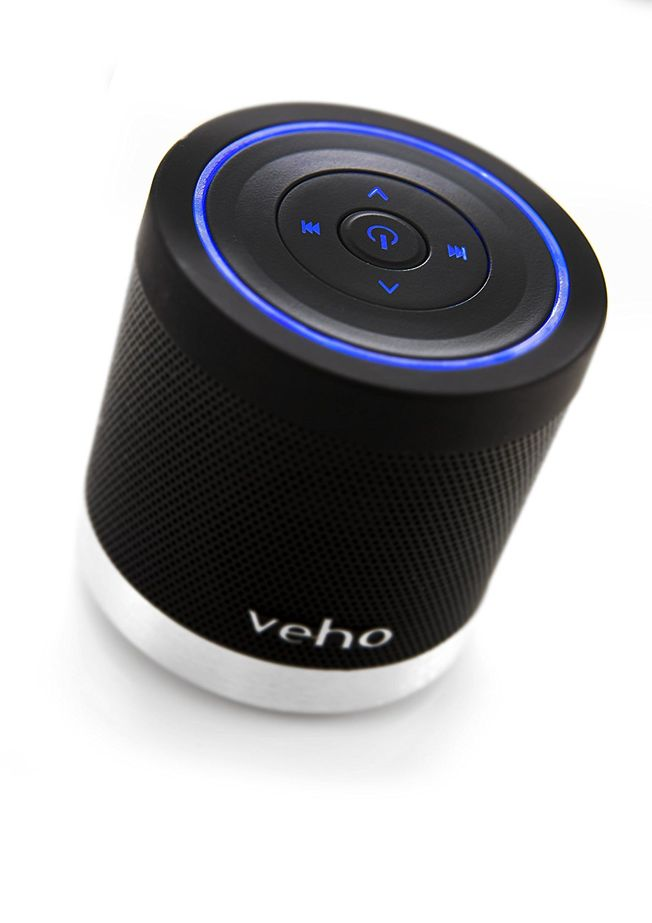 Veho M4 Bluetooth Wireless Speaker (VSS-009-360BT)