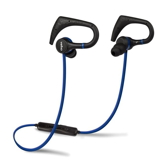 Veho Earbuds Wireless Bluetooth In-Ear Sports - VEP-007-ZB1