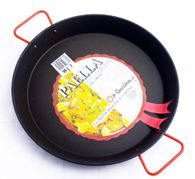 Non stick paella pan - sizes 42cm, 50cm, 60cm