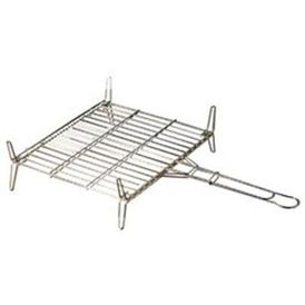 BBQ double square grill (various sizes)