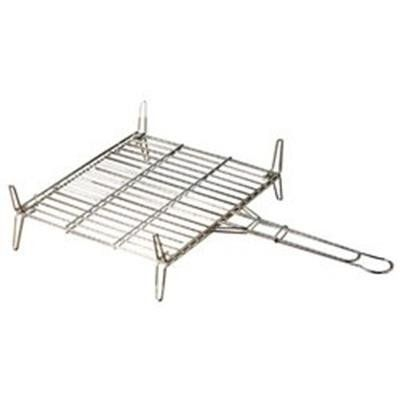 Extra double square grill (various sizes)