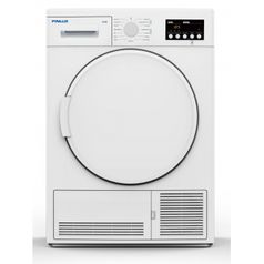 Finlux Tumble Dryer with Condensor 8Kg