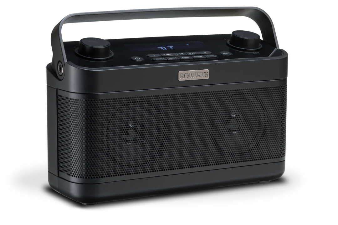 Roberts Blutune 5 DAB+ Radio with Bluetooth