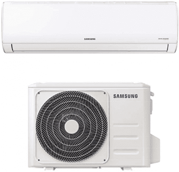 Samsung Air Conditioner 12000BTU A++ NEW 2020 (F-AR12ART)