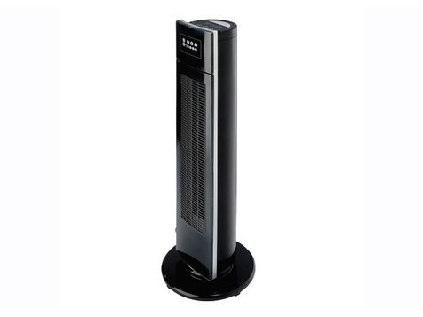 Airmate Tower Fan 95cm High with Timer FT31R