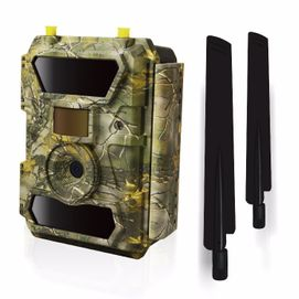 Outdoor security trail camera 4G GPS 4.0CG