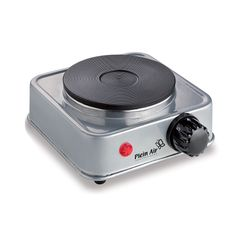 Plein Air Electric Single Hotplate Travel Cook
