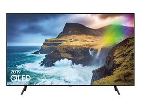 "Samsung 55"" QLED UHD 4K Smart TV QE55Q70RA"