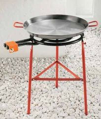 Paella Set Mirador 60cm (15-16 persons)