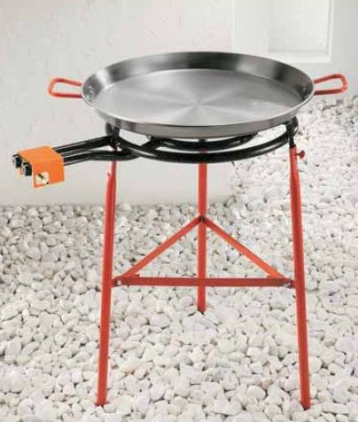 Paella Set Mirador 60cm (15-16 persons) - Pre Order Only