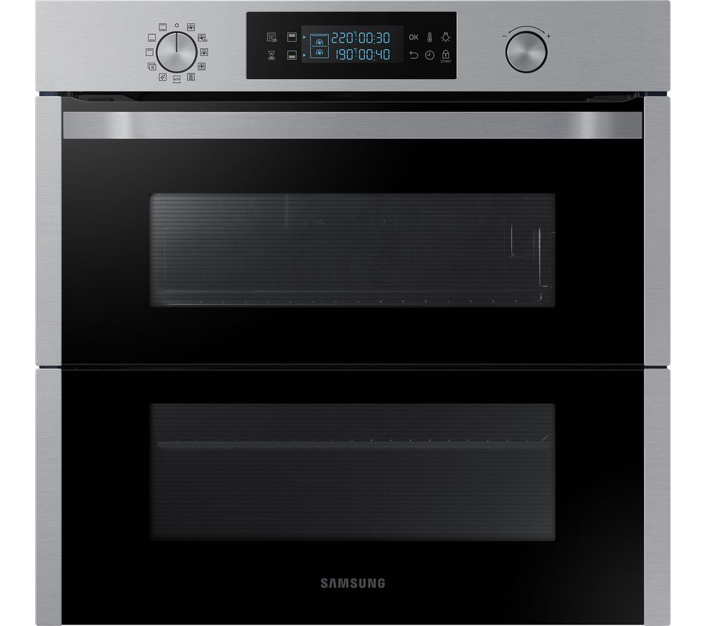 Samsung Electric Built-in Oven Dual Cook Flex