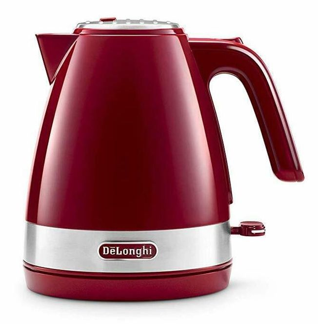 Delonghi Electric Kettle Active Line - KBLA2000