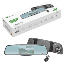 Navitel Rear View Mirror Camera with 2 cameras MR250