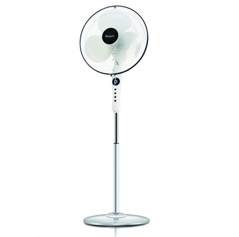 "Airmate Stand Fan 16"" with Remote FS4070R"