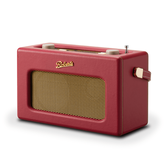 Roberts Revival iStream 3 Vintage Style DAB+ Radio with Bluetooth, Built-in Spotify Streaming and Alexa Voice Command