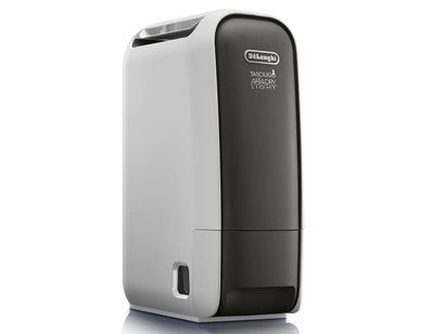 DeLonghi Dehumidifier Tasciugo AriaDry Light with Dry Clothes Function DNS65