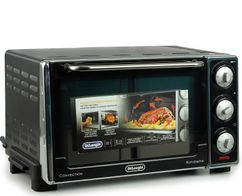 Delonghi Electric Convection Oven 20ltr with Rotisserie