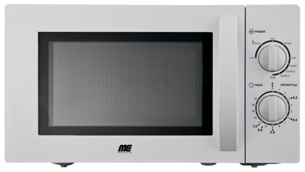 Micron Electric Microwave Oven with Grill 20Ltrs